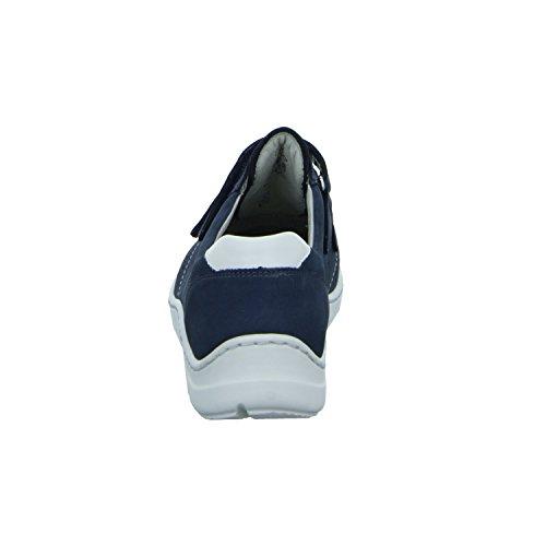 Waldläufer 399301-267-855 Blau