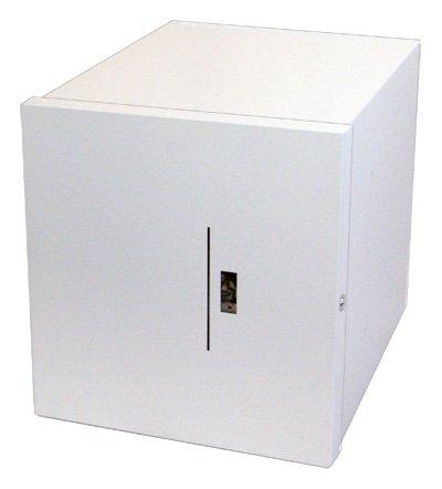 保冷可能 宅配ボックス 大型 大容量 戸建てメーカー直販 頑丈 保冷 据え置き スタンド 壁掛け 個人宅 戸建て アパート マンション 集合住宅 大容量 セイテック 宅配ボックス33 B071RNQZ2L 25628
