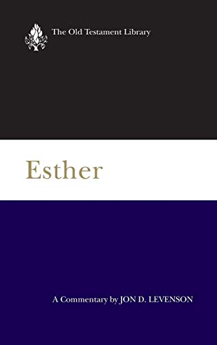 Esther (1997) (Old Testament Library)