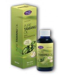 Life-Flo Pure Tamanu Oil 1 oz, Pack of 2