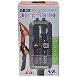 Replacement For POLARIS INDY 550 SUPER SPORT 550CC SNOWMOBILE JUMP STARTER FOR MODEL YEAR 2004