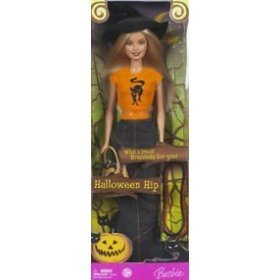 Barbie Halloween Hip by Mattel