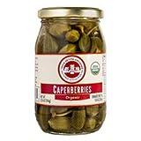 Organic Caperberries (12.4 ounce)