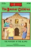 The Mystery at the Alamo (Boxcar Children)