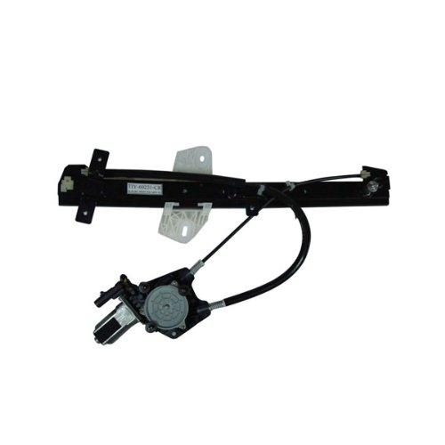TYC 660224 Dodge Neon Power Replacement Front Driver Side Window Regulator ()