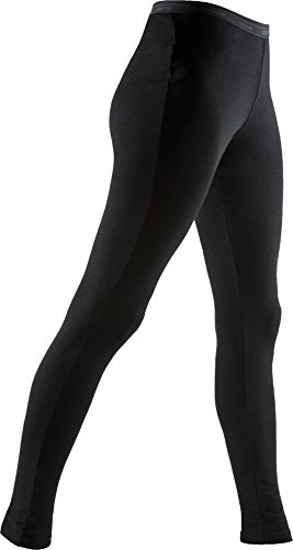 - Icebreaker Merino Women's Everyday Leggings, Black, Medium