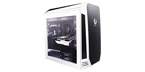 Bitfenix Aegis Core mATX Case White Window 4X2.5IN 4X3.5IN No PS Top USB3.0 Audio
