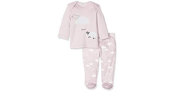 United Colors of Benetton Pijama para Bebés: Amazon.es: Ropa