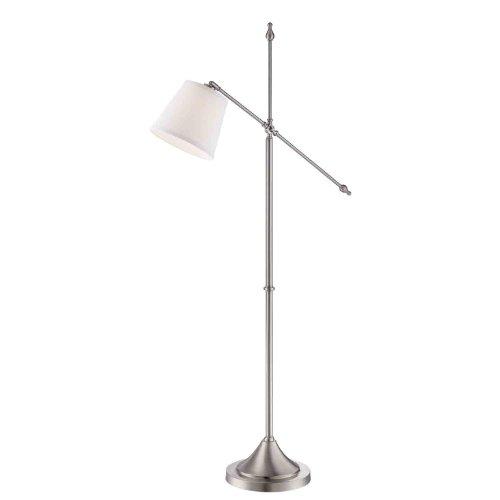 Quoizel Q1477fbn Whittier Floor Lamp Ceiling Pendant Fixtures Amazon Com