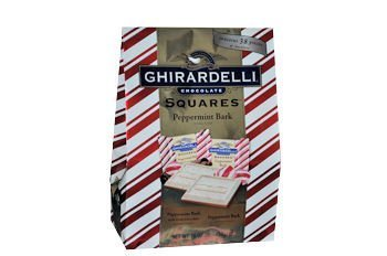 Chocolate Peppermint Peppermint Bark (Ghirardelli Peppermint Bark, 16.07)