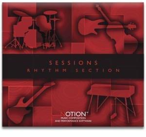 (NOTION Rhythm Section Sound Expansion Kit for NOTION/PROTÉGÉ)