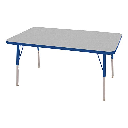 Adjustable Tables For Classrooms - 6