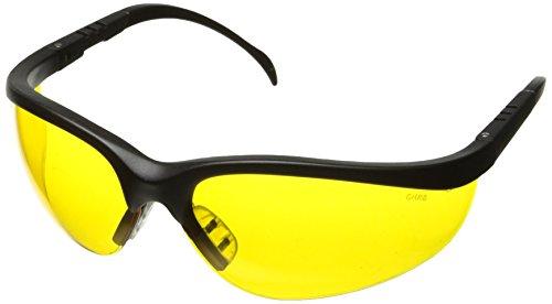 crews-glasses-135-kd114-klondike-safety-glass-with-black-frame-amber-lens