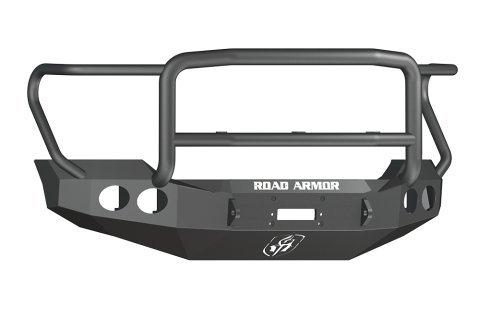 Road Armor 61105B Bumper (Road Armor Ford)
