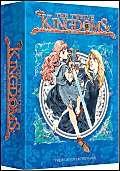 Twelve Kingdoms: Vol 1-5 Premium Box I