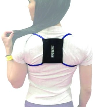 Plus Strength Posture Corrector Brace by PostureMedic | Greater Resistance - 3-In-One Program to Improve Posture, Strength, Flexibility with Posture Support & Programmed Exercises by PRIMEKINETIX
