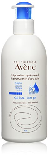 Eau Thermale Avène After-Sun Repair Creamy Gel, 13.52 fl. oz. by Eau Thermale Avène
