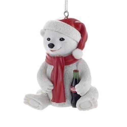 polar bear christmas ornaments - 7