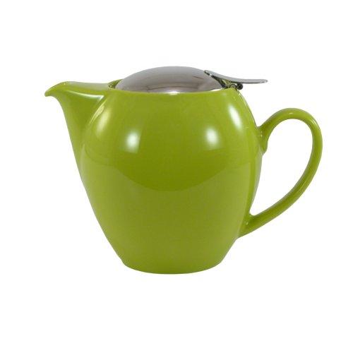 Bee House Teapot 22oz - Sencha Green