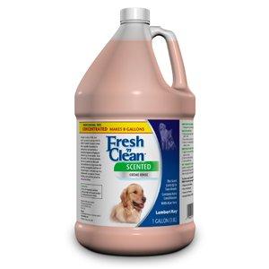 Lambert Kay Fresh'n Clean Dog Creme Rinse, 1-Gallon, My Pet Supplies