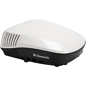 Amazon.com: Dometic Blizzard NXT Air Conditioner Upper