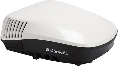 Dometic Air Conditioners H540316.XX1C0 Blizzard Nxt 15.5 White Upper