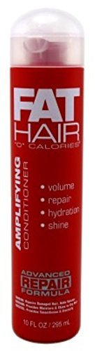 Samy Fat Hair 0 Calories Thickening Conditioner 10 fl oz (300 ml) by Samy
