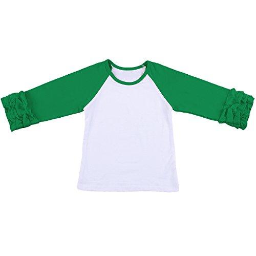 2 Toddler Raglan T-shirt - 7