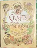 Crafts from the Countryside, Patricia De Menezes, 0883322560