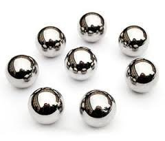 Bearing Options Ball Bearings 8mm 5//16 Steel Balls X 100
