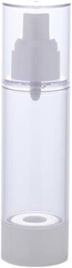 BOENTA Pulverizador Agua Bote Spray Pulverizador Botella pulverizadora no tóxica Botella de Spray de plástico Botella pulverizadora de Niebla Fina 50ml