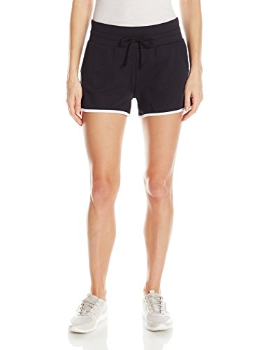 Alternative Womens Vintage French Terry Track Short