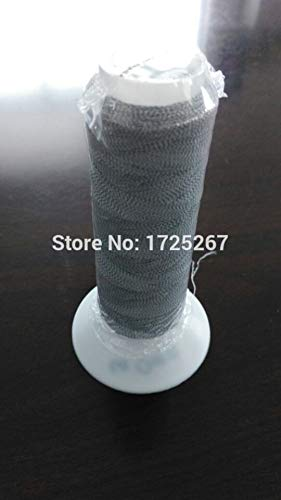 Laliva TM9820-0037-1:0.375mm1000m Reflective Thread.Reflective Embroidered Yarn 100% Polyester class1 Reflective Yarn for Garments by Laliva (Image #3)