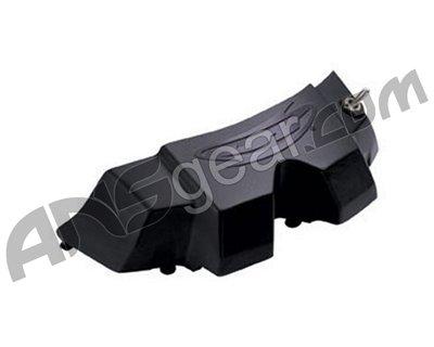 JT Vortex II Turbine Goggle Fan - Black
