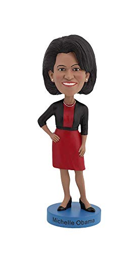 Doll Bobble Head (Michelle Obama Bobblehead - Series 2)