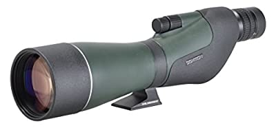 Sightron 20-60x85HD-S SII Spotting Scope by Green Supply