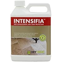 INTENSIFIA (QT) Natural Stone Color Enhancer by Drytreat