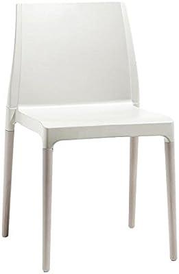 Idea Sillas Bar 2, sillones de Tecnopolimero Reforzado y ...