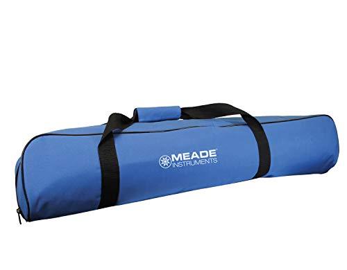 Meade Instruments 616003 Polaris 127-130mm Telescope Carry Bag, Blue