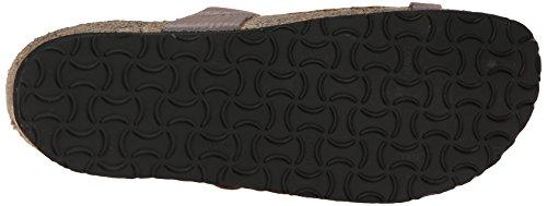 Argenté Naot Tahoe Leather Womens Sandals 4qwPF81