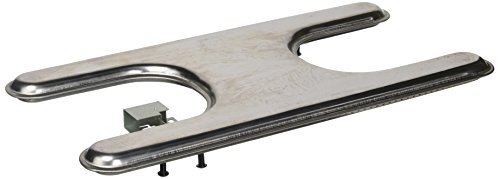 Music City Metals 10702 Stainless Steel Burner Head Repla...