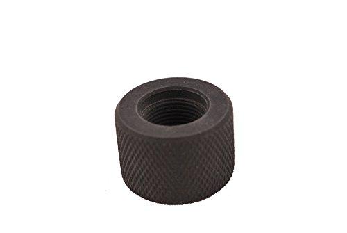 TacBro - .223 Bull Barrel Thread Protector, 1/2x28 Pitch, -
