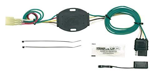 Hopkins 41245 Plug-In Simple Vehicle Wiring ()