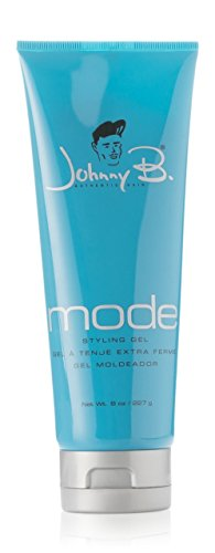 - Johnny B Mode Styling Gel (8 oz)