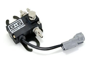 Grimmspeed Boost Control Solenoid - 08+STi