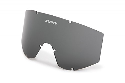 ESS Striker Series Replacement Goggle Lens Smoke Gray 740-0227 (Lenses Goggle Ess Replacement)