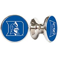 2-pack Drawer Pulls Kentucky Wildcats NCAA Stainless Steel Cabinet Knobs