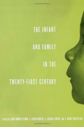 The Infant and Family in the Twenty-First Century (The Mentor Series (IACAPAP))