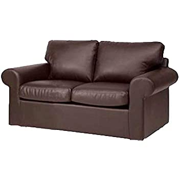Amazon.com: IKEA Original Ektorp Cover for Loveseat, (2-Seat ...