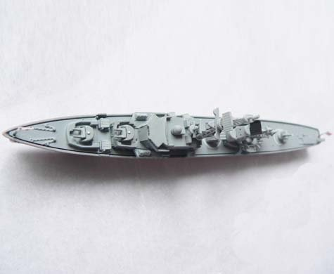 1/900スケール 海上自衛隊 護衛艦 あまつかぜ